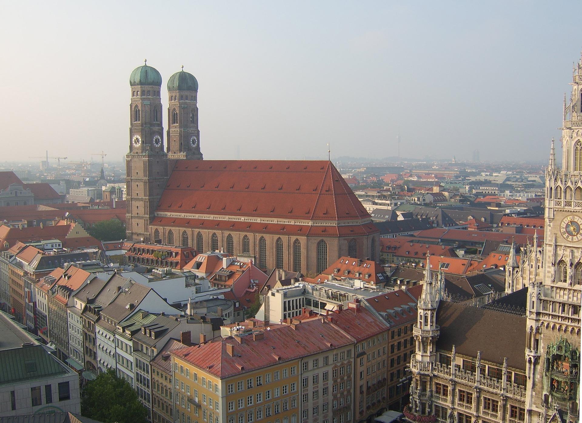 Strzelanina w Monachium – słownictwo