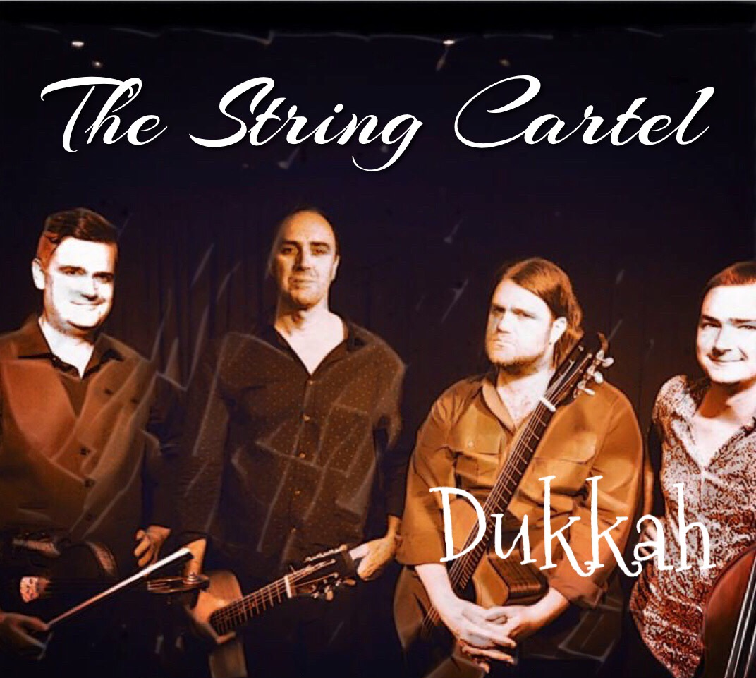 The String Cartel Album