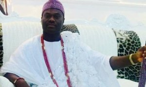 Ooni-of-ife
