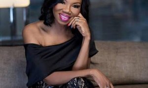 Betty Irabor