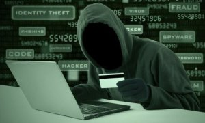 Internet Fraudster