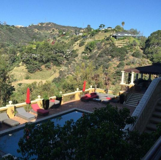 wizkid la mansion 7