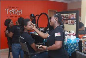 Makeup Schools