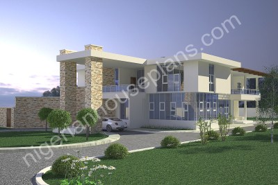 NigerianHousePlans - Your One Stop Building Project ...