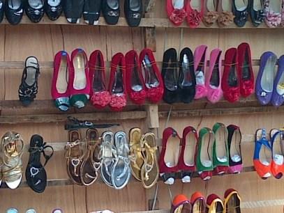 Lagos International Trade Fair of The Lagos Trade Fair is