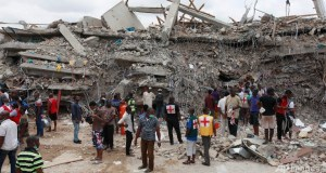 Synagogue building collapse: Court Grants Engineers N10m Bail​​ Each