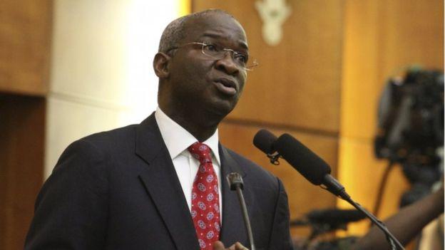 Estate Surveyors Ask Fashola to Pursue Land Administration Amendment