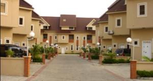 APBN President Seeks Improvement On Housing Scheme