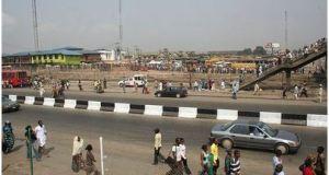 Oshodi Transformation Agenda To Begin In June - Ambode