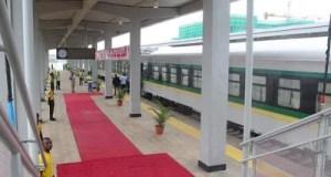 Abuja-Kaduna railway ready for commissioning on July 26th - Amaechi