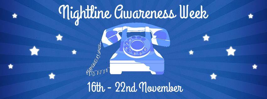 Nightline Awareness Week