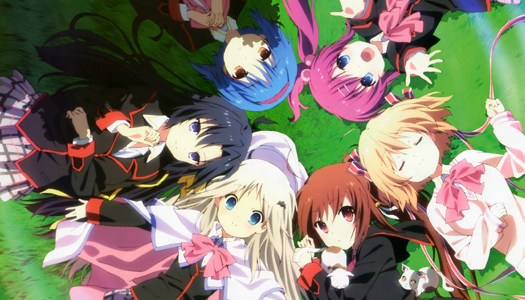 Little-busters