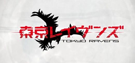 Segundo tráiler de Tokyo Ravens