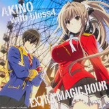 AKINO with bless4 – EXTRA MAGIC HOUR