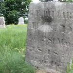 G.F. Ballard, died 1848.