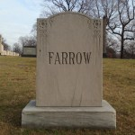 William C. Farrow