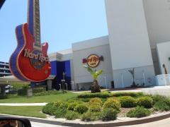 Las Vegas des Südens: Biloxi