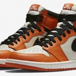 "『直リンク』 10月8日発売 NIKE AIR JORDAN 1 RETRO High OG ""Shattered Backboard AWAY"""