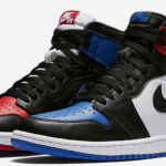 "『直リンク』11月28日発売 NIKE AIR JORDAN 1 RETRO High OG ""Top3″"