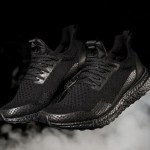 "【4月1日発売】Haven x adidas Consortium Ultra Boost ""Triple Black""【アディダス コンソーシアム】"