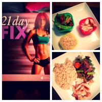 How 21 Day Fix Surprised and Challenged Staci! PLUS amazing results!