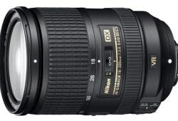 Nikon Af-S Dx 18-300Mm F/3.5-5.6G Af-S Dx Nikkor