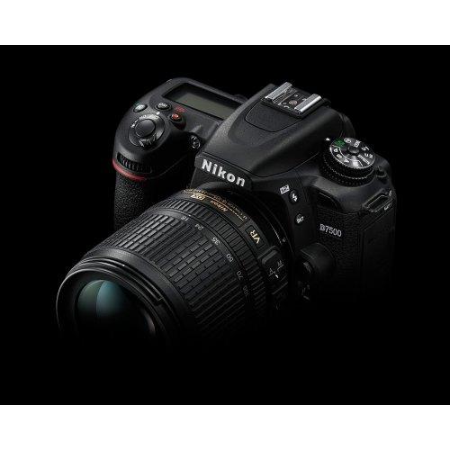 Medium Crop Of Nikon D7200 Refurbished