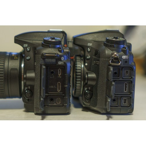 Medium Crop Of Nikon D3000 Review