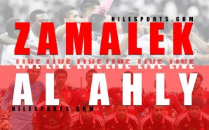 LIVE Ahly vs Zamalek | Egypt Cup 2015 Final