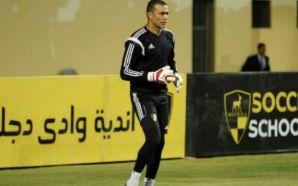 Essam El Hadary