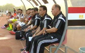 Live: Egypt U23 v Mali U23 | African Cup of…