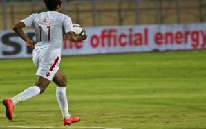 Kahraba wins it for Zamalek | Zamalek 1-0 ENNPI VIDEO