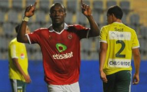 John Antwi saves Al Ahly's top spot | Ittihad of…