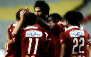 VIDEO: Evouna & Amr Gamal keep Al Ahly on top…