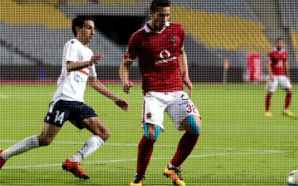 VIDEO: Al Ahly beats ENPPI 2-0 | Egyptian League