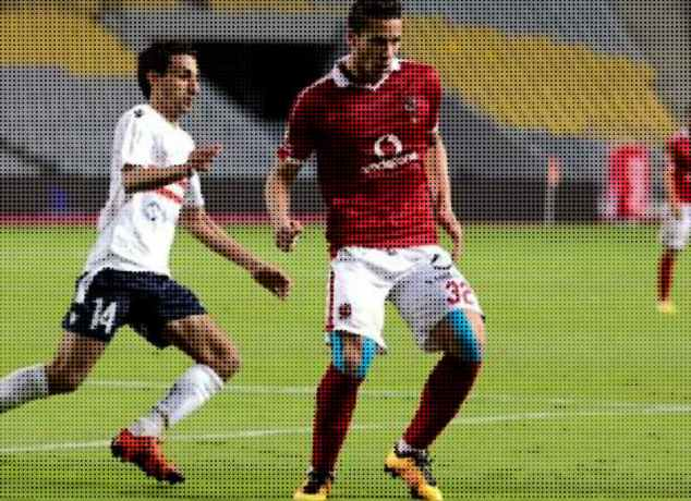 Cairo Derby