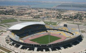 Borg-El-Arab-Stadium