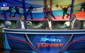 Nigeria's Sports Tonight: Analysing Egypt Vs Nigeria | VIDEO
