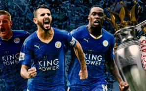AMAZING!! LEICESTER CITY WIN PREMIER LEAGUE | VIDEO