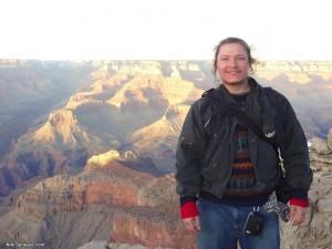 Nile at the Grand Canyon