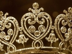 Title Tiara