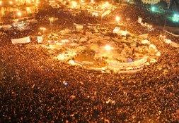 Arab Spring 2011