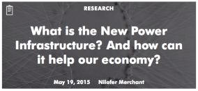 New Research on New Power