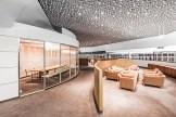 Kunde: Autostadt / Architekturbüro: Werner Sobek Design / Wolfsburg 2015 / Foto: Nils Hendrik Mueller