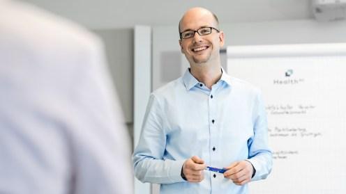 Kunde: Health AG / Hamburg 2018 / Foto: Nils Hendrik Mueller
