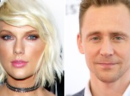 Taylor SwiftTom Hiddleston