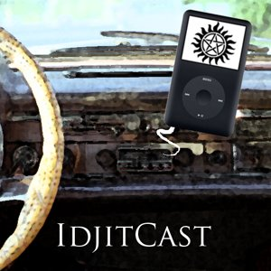 "Nuchtchas guests on IdjitCast Season Four Episode Six ""Yellow Fever"""