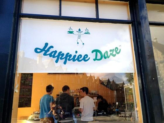 HappieeDaze