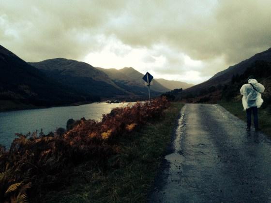 Loch Voil Scotland