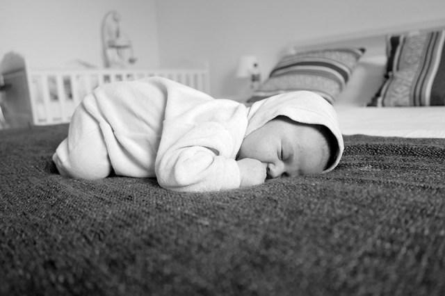 sleepingLana